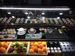 Edo Cafe, Sweets & Gifts