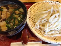 Udon Tsukemenya