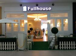 Fullhouse Lifestyle Store and Cafe Miri