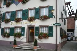 Hotel-Restaurant Adler