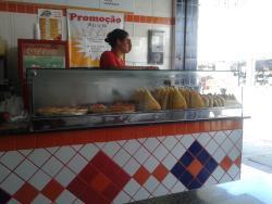 Pastelaria E Restaurante Do Mei E Ruan