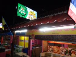 Jae Aung Seafood