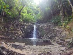 Bulalacao Falls