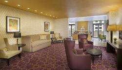 Makkah Marriott Hotel Jabal Omar