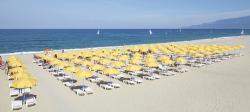VOI Pizzo Calabro resort