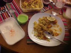 masala express dilervery