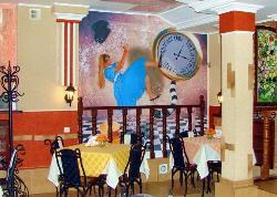 Cafe Alica