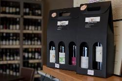 Bares de vinos