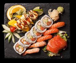 Mintage Sushi - Steinkjer