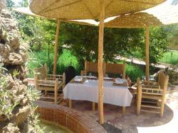 Oasis Dar Ouanou
