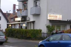 Sangam Indisches Restaurant