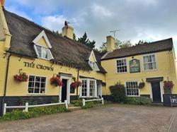 The Crown Inn Smallburgh
