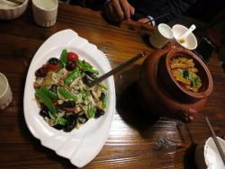 百味斋素菜馆