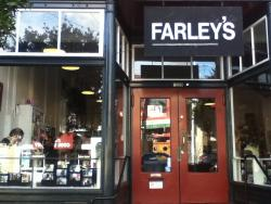 Farley's Coffeehouse