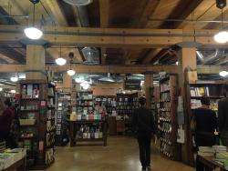 Tattered Cover Coffee Shop Cafe