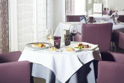 Le Restaurant de l'Hotel L'Europe