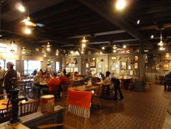 Cracker Barrel and Country Store