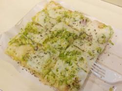 Nuova Pizza Mundial