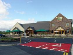 Cherry Tree Farm, Dining & Carvery