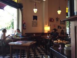 Musetta Caffe