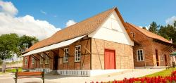 Museu dos Clubes de Caça e Tiro de Blumenau