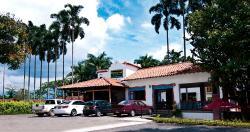 Restaurante Estación Paraiso