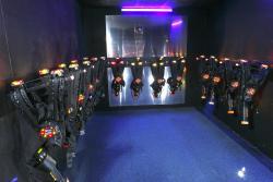 Laserquest - Centro de Aventura