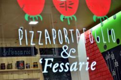Pizzaportafoglio & Fessarie