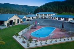 Linkwater Lodge Motel