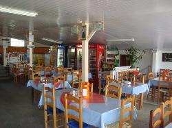 Restaurante TIO Patinha