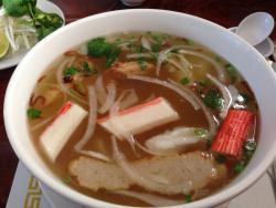 Pho T & T Vietnamese Restaurant