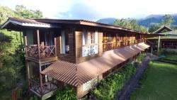 Hotel Dos Rios