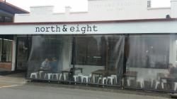 North and Eight