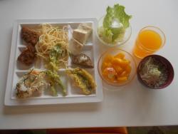 Japanese Buffet Ureshino