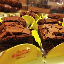 Top Brownie