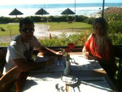 Lanchonete E Restaurante Costa Do Santinho
