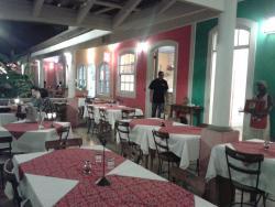 Pizzaria da Vila