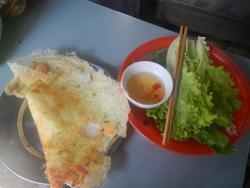 Cho Thai Binh