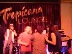 Tropicana Lounge