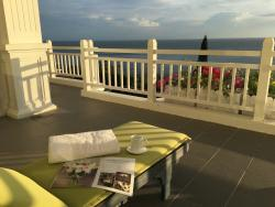 Leman Cap Resort & Spa