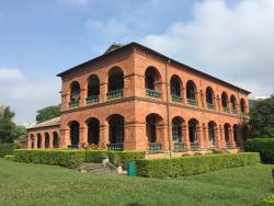 Tamshui Former British Consulate