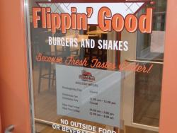 Flippin' Good Burgers and Shakes