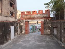 Syong Jhen Cicy Gate