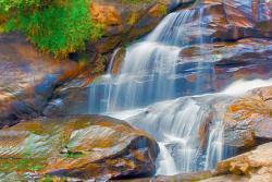 Pallivasal Falls
