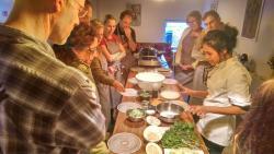 Kochkurs mit Ayu Saraswati - authentische asiatische Küche