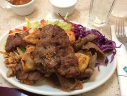 Eddies Fish Restaurant