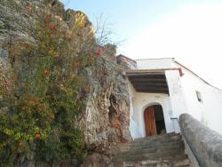 Ermita de la Virgen de la Cueva
