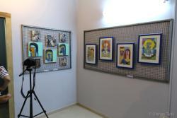 Efesto Salon des Artistes