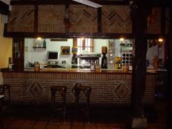imagen Restaurante Siglo XVIII en Valle de Trápaga-Trapagaran