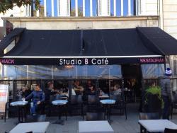 Studio B Cafe